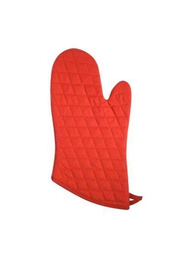 Dexam Γάντι βαμβακερό κόκκινο Scarlet