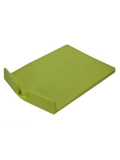 Dexam Επιφάνεια κοπής πράσινη 26x25 εκατ.