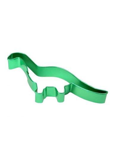 Dexam Κουπ-πατ δεινόσαυρος μεταλλικό πράσινο 8 εκατ.