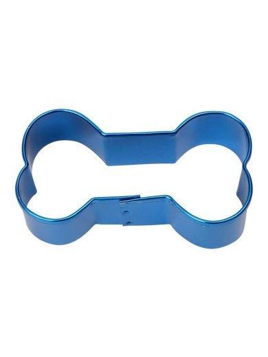 Dexam Κουπ-πατ κόκκαλο μεταλλικό μπλε 8 εκατ.