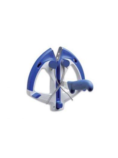 F Dick Μηχανή Ακονίσματος Magneto Steel Hyperdrill Μπλε