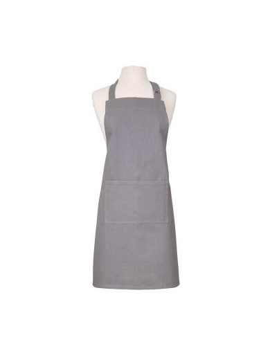 Dexam Ποδιά 70x80 cm Slate Grey Γκρι