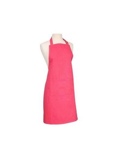Dexam Ποδιά 70x80 cm Peony Pink Ροζ