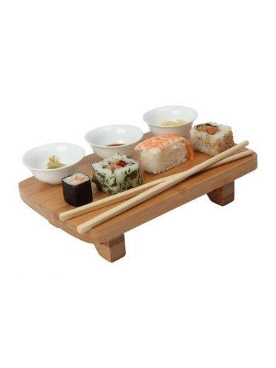 Dexam Σετ σερβιρίσματος sushi