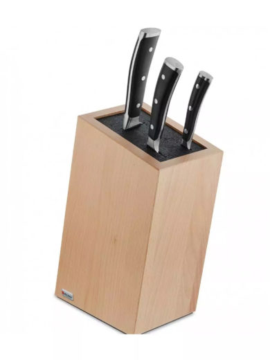 Wusthof Μπλοκ Μαχαιριών 10 Θέσεων
