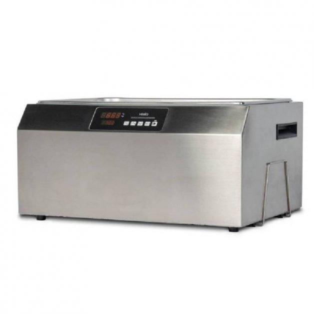 Vesta Precision, Συσκευή Sous Vide Κλειστού Τύπου Ανοξείδωτη Επαγγελματική 28 λτ. 1800 W Perfecta Pro