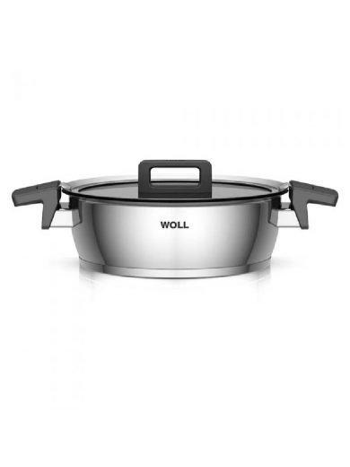 Woll Concept, Σωτέζα Αντικολλητική Με Γυάλινο Καπάκι 24 εκατ. 3.6 λτ.